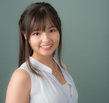 Olive Shihui Zhu, MS