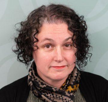 Dr. Alison Coates