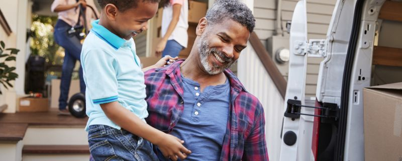 Can the increasing age of American fathers affect the health of their children?